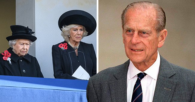 Closer Weekly: Prince Philip's Death Was a Shock despite Him Being In Poor Health for Months