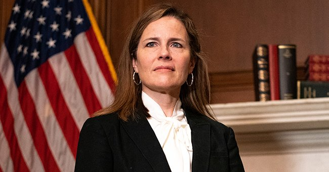 Amy Coney Barrett Expected to Be Confirmed on Monday as the Newest Justice on the Supreme Court