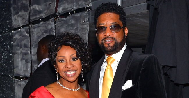 Gladys Knight's Husband William McDowell Proudly Shares Photo of Her Playing Tennis