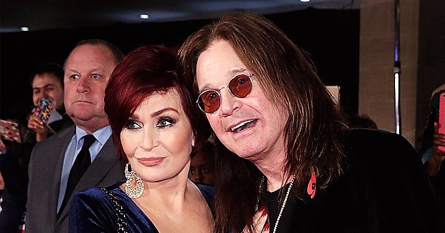 Ozzy and Sharon Osbourne Will Guest Star in Upcoming Episode of 'The Conners'