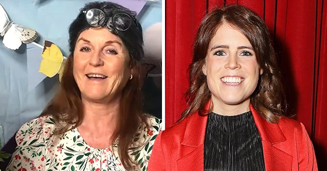 Sarah Ferguson Expresses Her Excitement over Daughter Princess Eugenie Welcoming a Baby Boy