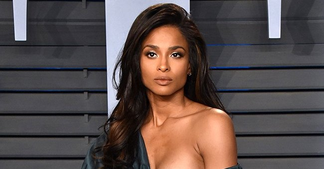 Check Out How Much Weight Ciara Reveals She Has Lost since Giving Birth to Her 3rd Child Win