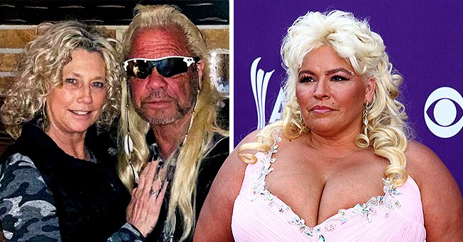 Facts about Duane 'Dog' Chapman & Francie Frane's Alleged Relationship