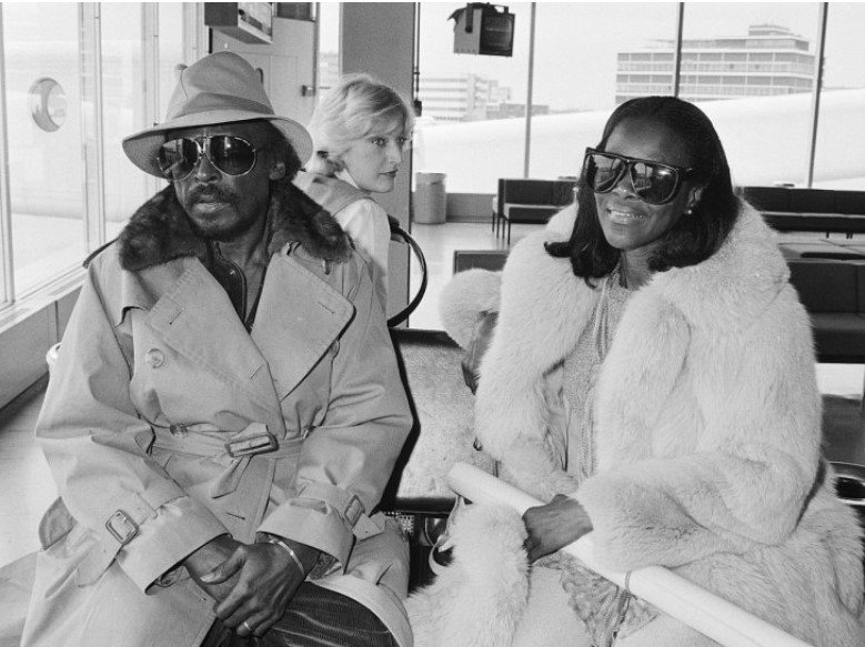 Miles Davis and Cicely Tyson had an abusive relationship during their time together as married couples | Photo: Wikimedia Commoms