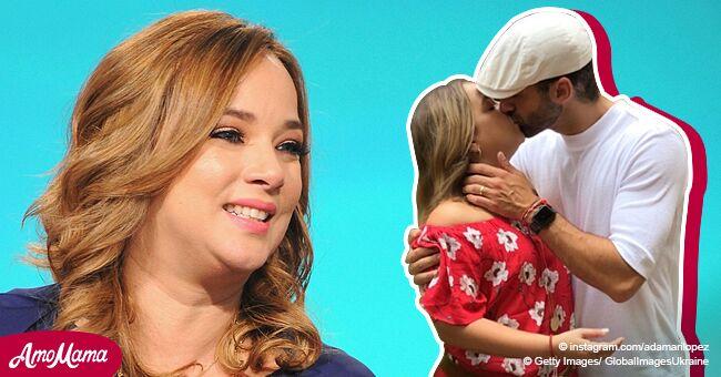 Adamari López decidió casarse con Toni Costa no solo por amor