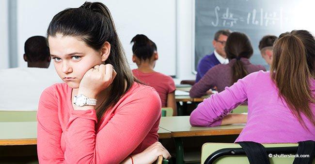 Les adolescentes qui intimident et humilient les enfants en surpoids