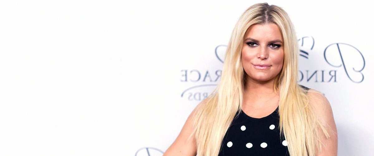 Jessica Simpson Lost 100 Pounds since Welcoming Third Child — a Look at Her Body Transformation