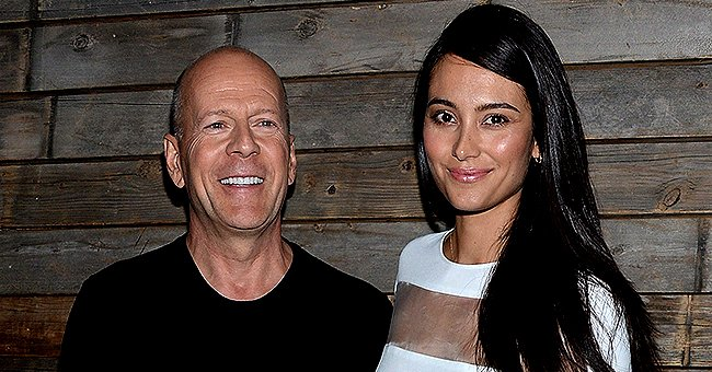 Bruce Willis' Wife Emma Misses Husband as He Remains in Quarantine with Ex Demi Moore