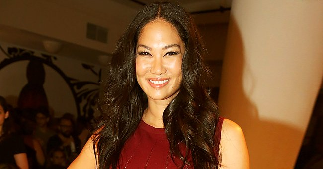 Kimora Lee Simmons' Daughter Ming Draws Attention to Her Stunning Figure Posing in This Bikini