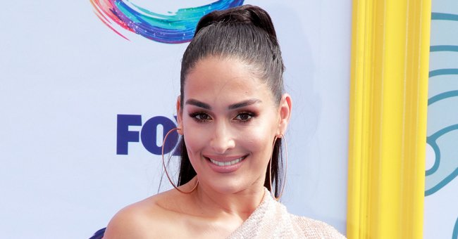 Nikki Bella Says She Had No Feelings for DWTS' Artem Chigvintsev While Engaged to John Cena