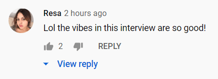 A comment on Wendy Williams' claim during a show about her relationship with Method Man. | Photo: Youtube/ djsussone