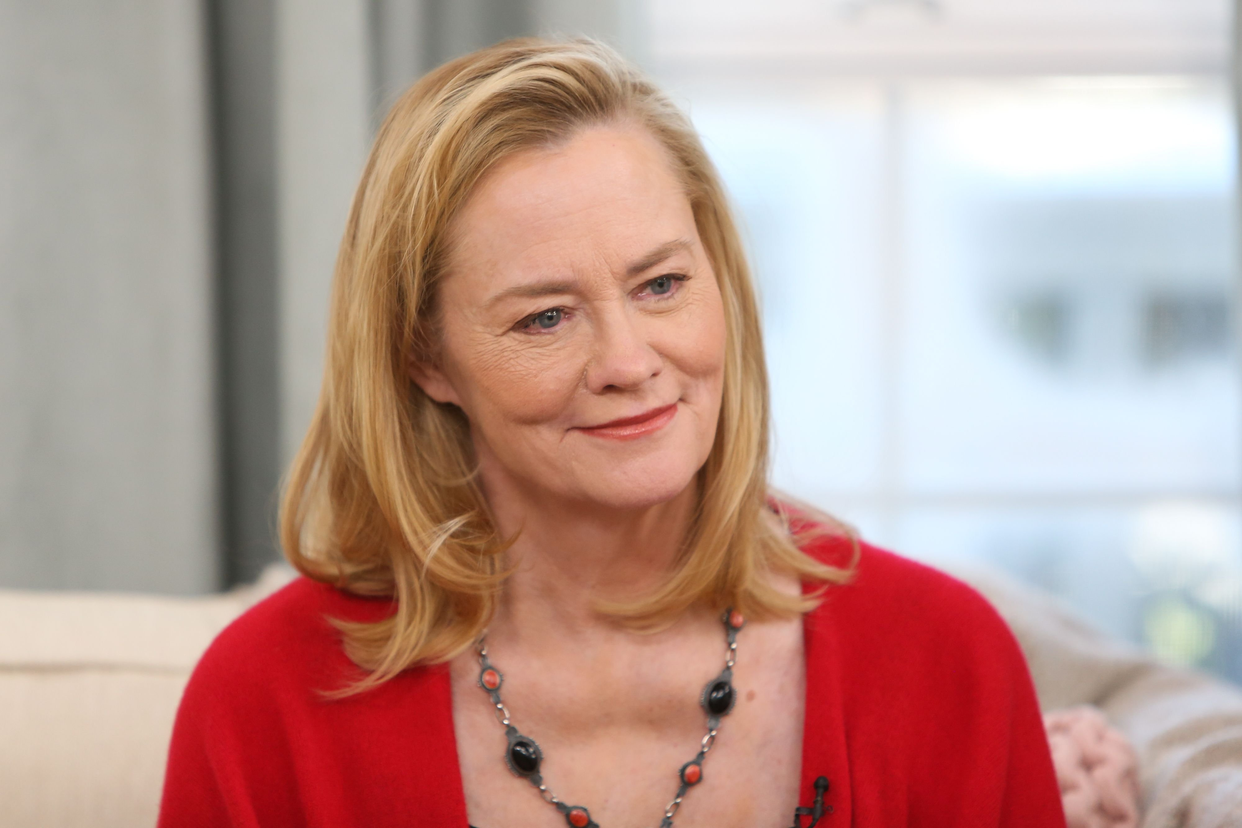 """Cybill Shepherd at Hallmark's """"Home & Family"""" at Universal Studios Hollywood on January 25, 2019 