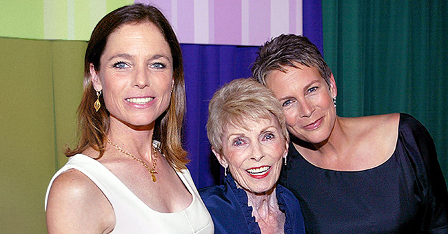Jamie Lee Curtis Once Revealed She Was a 'Save-the-Marriage Baby' for Her Famous Parents