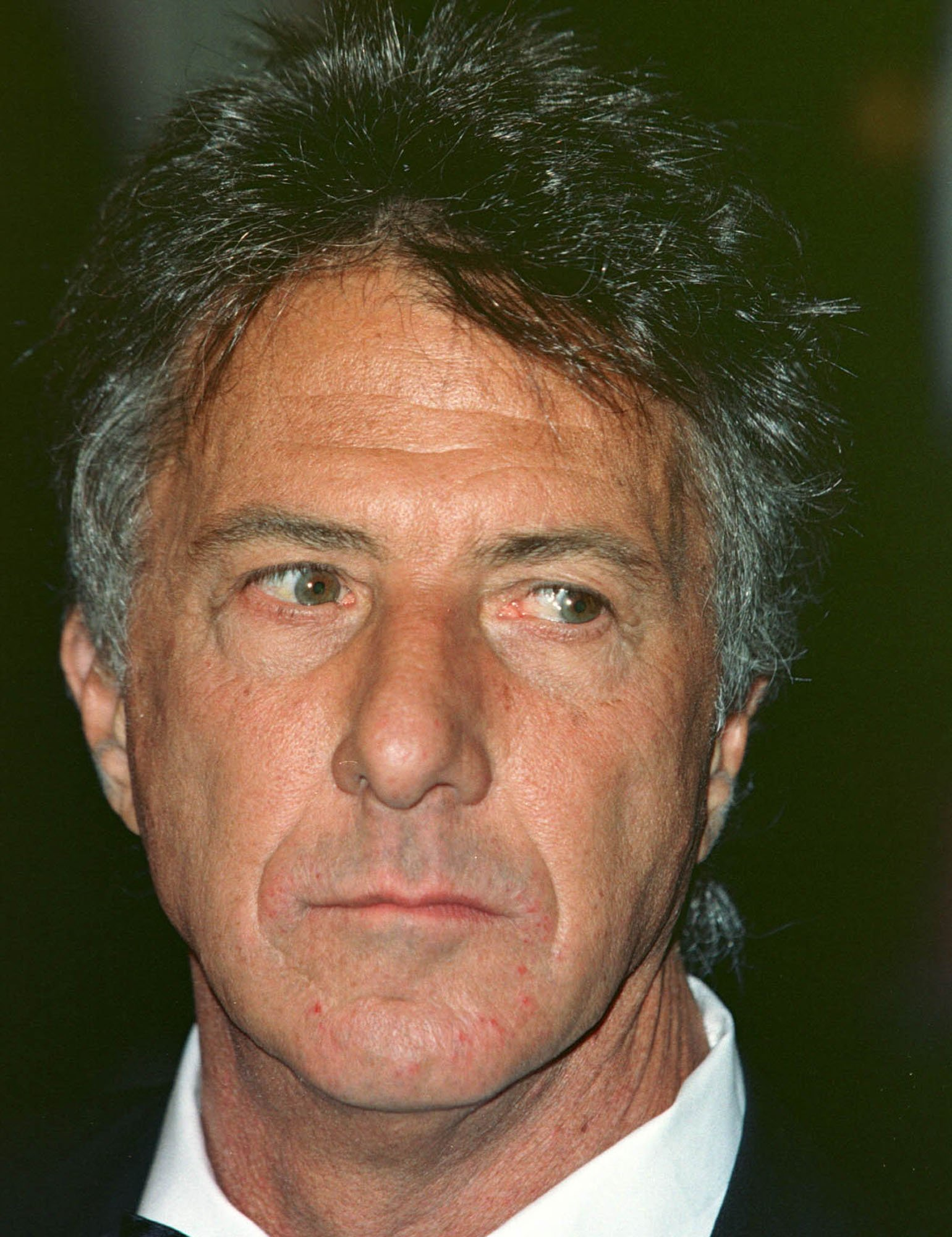 Dustin Hoffman. I Image: Getty Images.