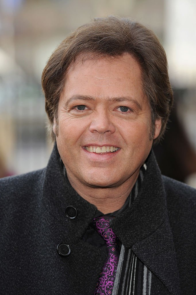 Jimmy Osmond attends the Woman's Own Children Of Courage Awards | Photo: Ian Gavan/Getty Images