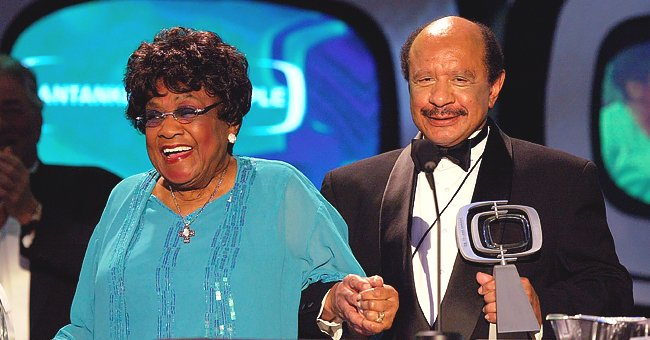 Isabel Sanford's Final Years after Playing Weezy on 'The Jeffersons'