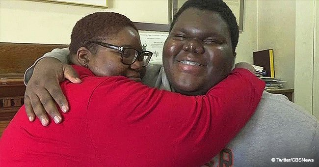 New Jersey Teen Who Was Once Homeless Gets Accepted into 17 Colleges