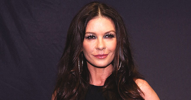 'Chicago' Actress Catherine Zeta-Jones' Daughter Carys Is All Grown up and Just as Gorgeous as Mom