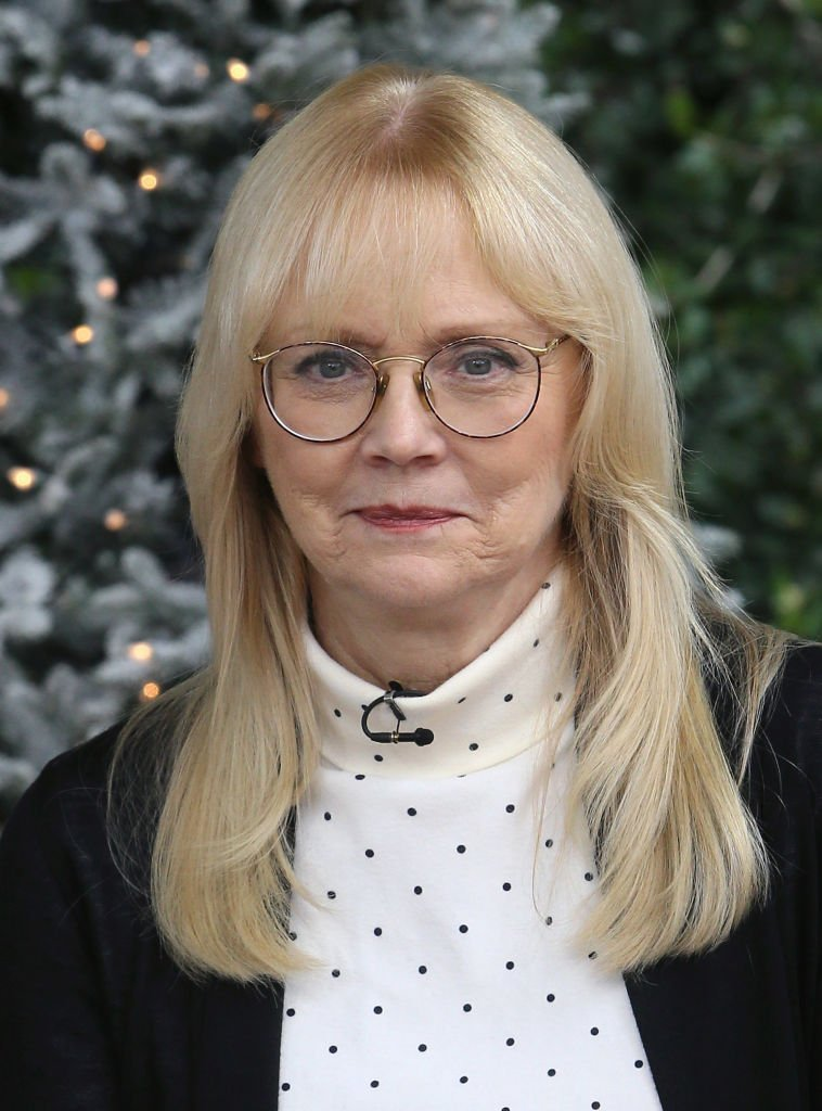 Shelley Long visits Hallmark's 'Home & Family' at Universal Studios Hollywood on November 3, 2017 in Universal City, California   Photo: Getty Images