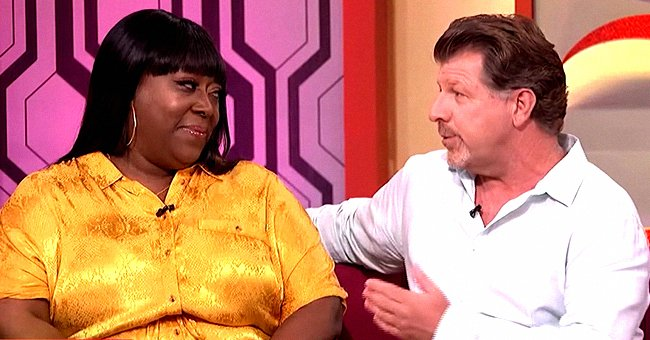 Loni Love from 'The Real' Reveals She Sometimes Forgets That Boyfriend James Welsh Is White