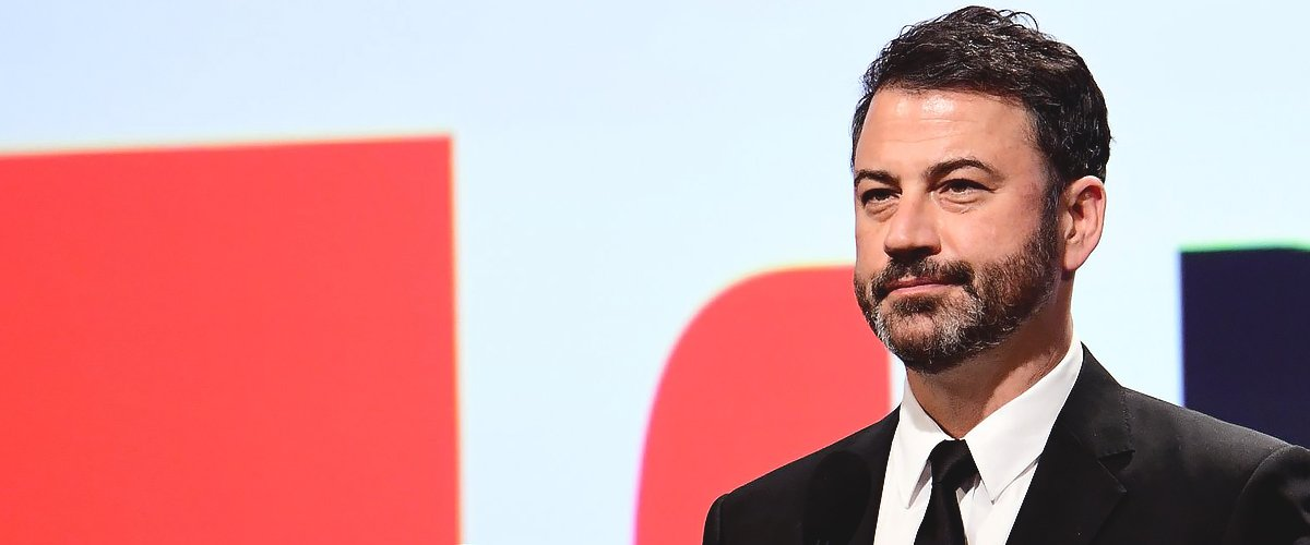 Kevin Kimmel Is All Grown-Up and Looks a Lot like His Dad — Meet Jimmy Kimmel's Oldest Son