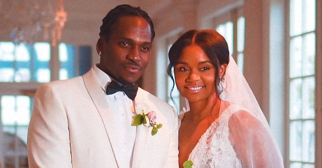 Pusha T and His Wife Virginia Welcome Their First Son Nigel – See the Newborn's Cute Photos