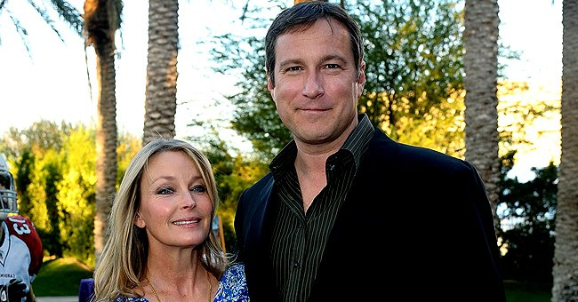 See What Bo Derek Had to Say about Her Relationship with 18-Year Partner John Corbett in a Recent Interview
