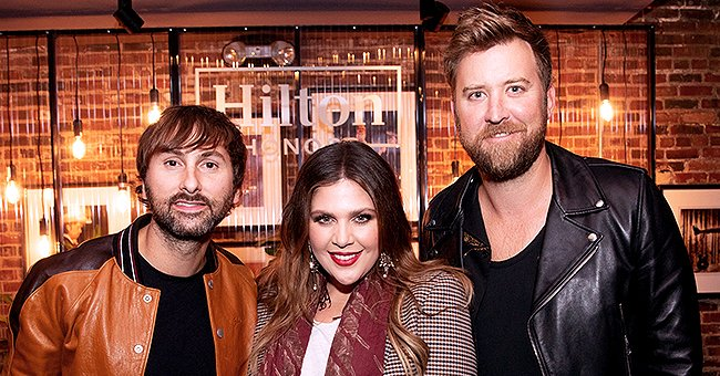 Lady Antebellum Sings 'Islands in the Stream' for 'Kenny Rogers: A Benefit for MusiCares'
