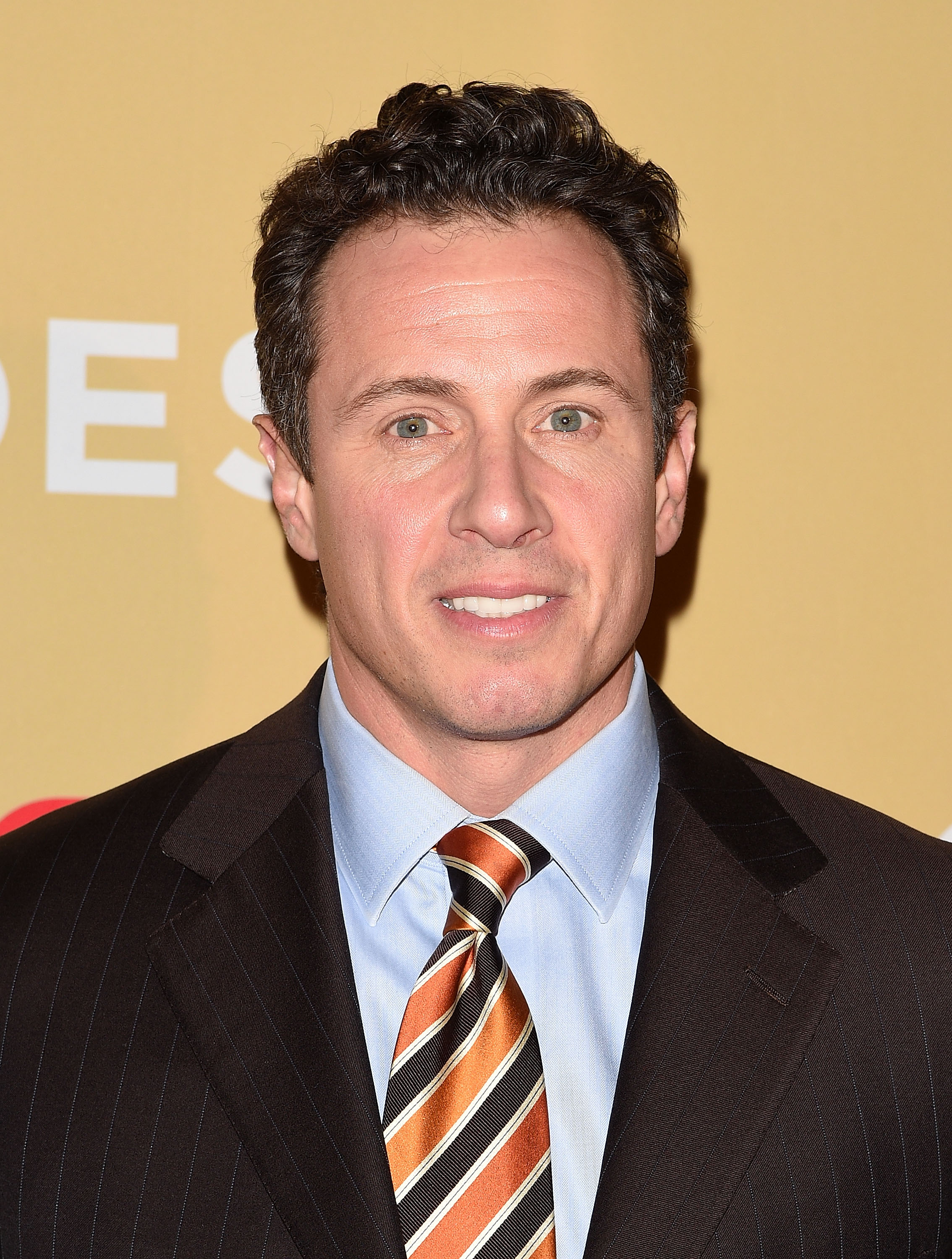 Chris Cuomo at the 2014 CNN Heroes: An All-Star Tribute at the American Museum of Natural History   Photo: Getty Images