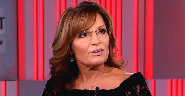 Sarah Palin's Twin Granddaughters Melt Hearts as They Pose in New Photos with Their Mom