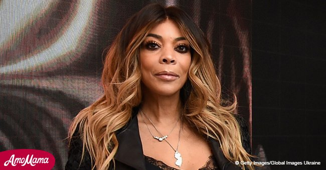 Wendy Williams is replaced with another host in her own show due to struggling health conditions