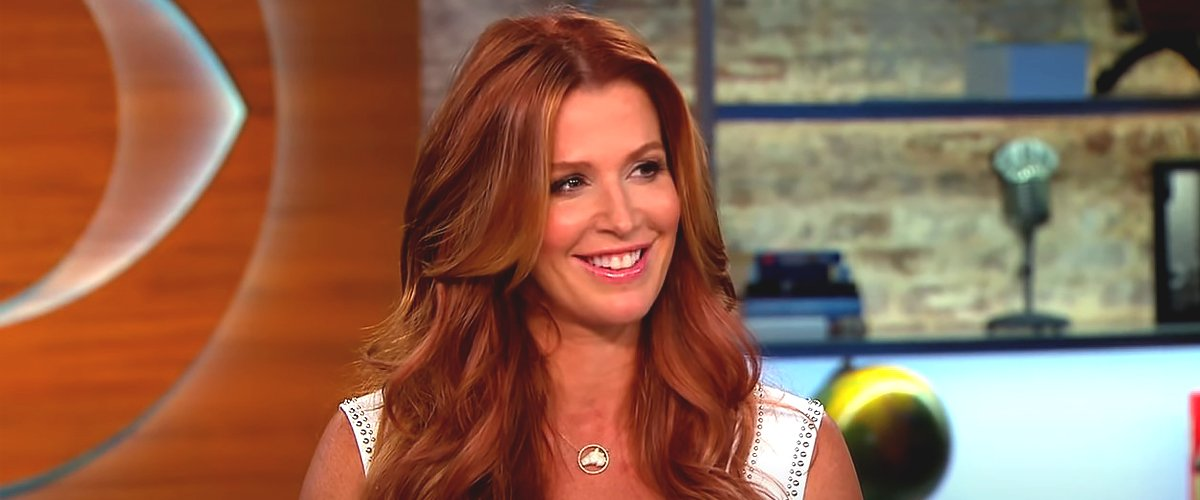 Poppy Montgomery's Three Kids All Have Multiple Names — Meet Them
