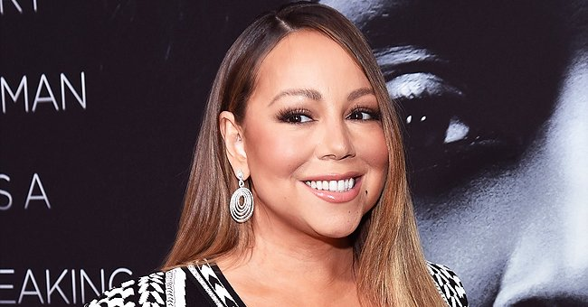 Watch Mariah Carey Run On a Treadmill Wearing High Heels in a Throwback Promo Video For MTV