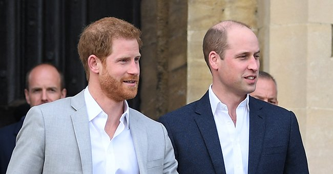 Us Weekly: William Struggling to Hold off & Wants to Give His Side of the Story to Protect Kate