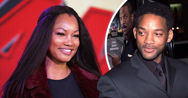 RHOBH's Garcelle Beauvais Tells Will Smith's Ex-wife Sheree Zampino That She Dated Him