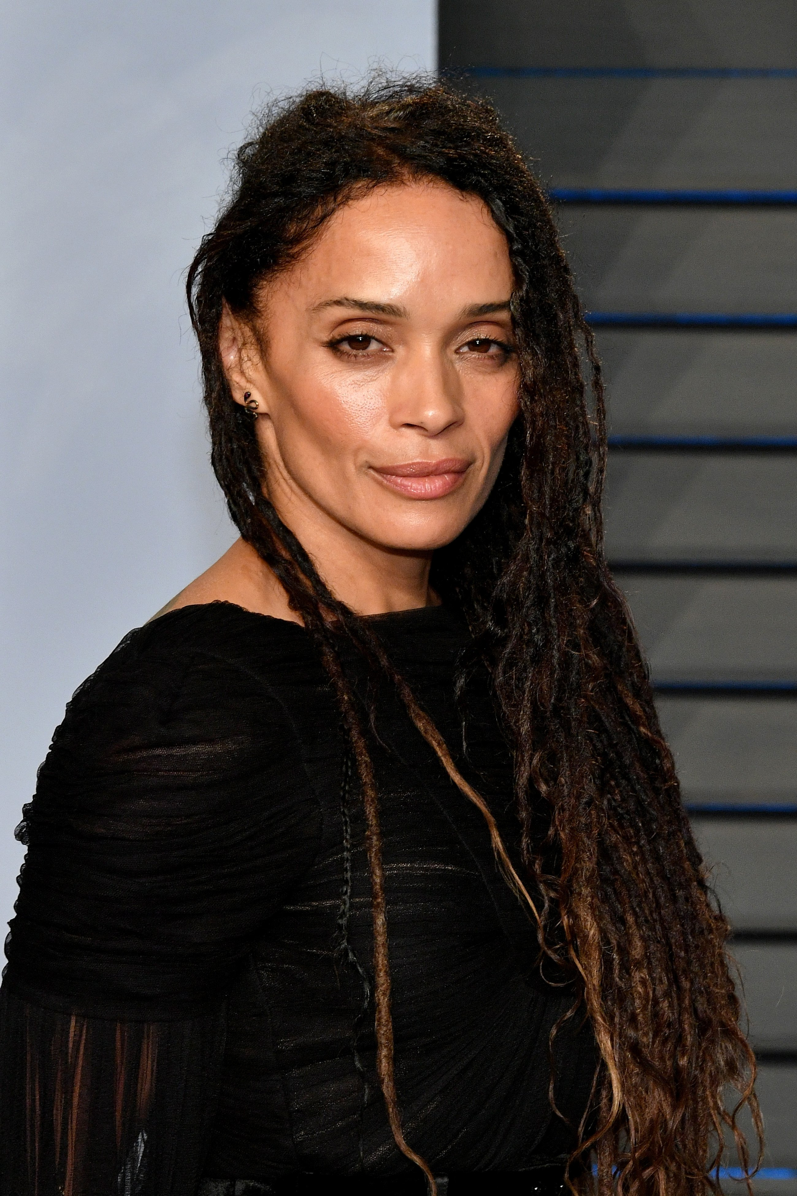 Lisa Bonet attends the 2018 Vanity Fair Oscar Party hosted by Radhika Jones at Wallis Annenberg Center for the Performing Arts on March 4, 2018 | Photo: GettyImages