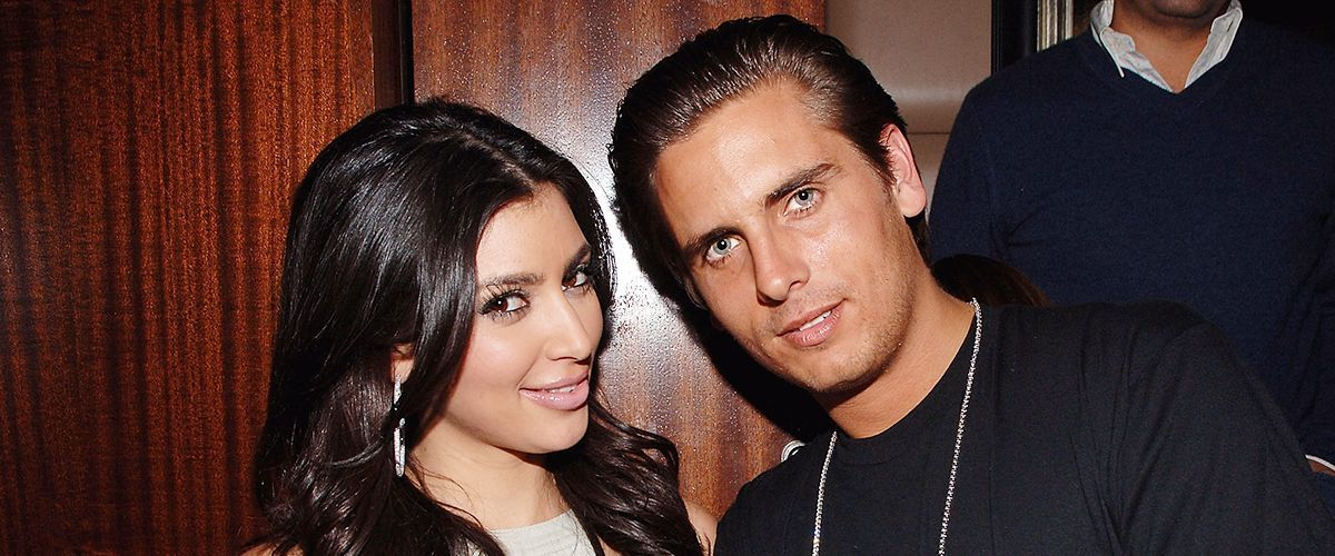 Scott Disick — Kourtney Kardashian's Ex and Why His Party Is the First Her Sister Kim Attended Amid Quarantine