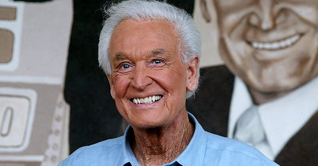 TMZ: Bob Barker Reportedly Quarantines Easily as He Used to Self-Isolate Before