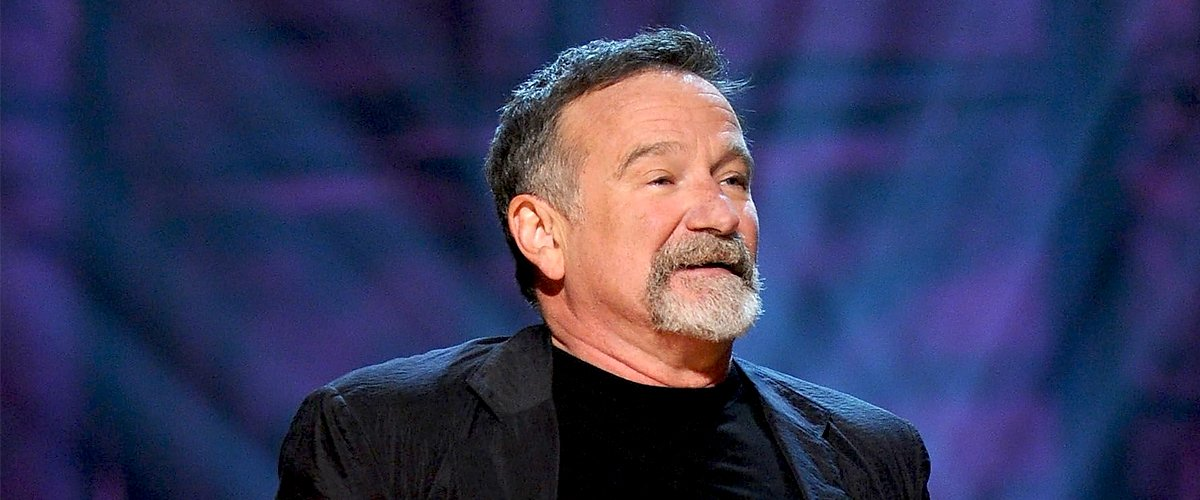 Robin Williams' Daughter Zelda Williams Is All Grown Up and Forging Her Own Path in Hollywood