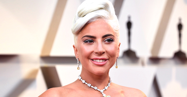 People: Lady Gaga 'Seems Excited and Happier' Kissing Her Audio Engineer