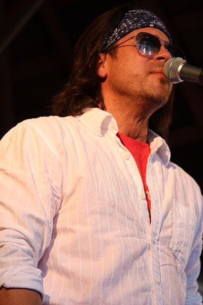Christian Kane in 2011. | Source: Wikimedia Commons