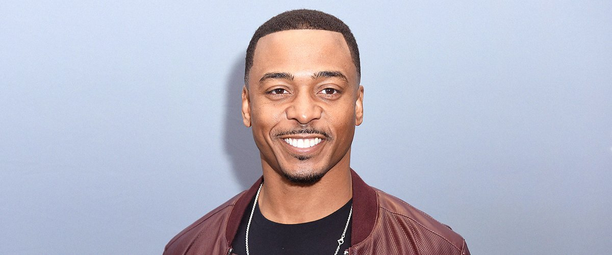 'Sister, Sister' Star RonReaco Lee Is Handsome at 43 and a Proud Dad of Two Lookalike Kids