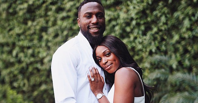 Glimpse inside the Personal Life of Soccer Pro Jozy Altidore, Who Is Engaged to Sloane Stephens