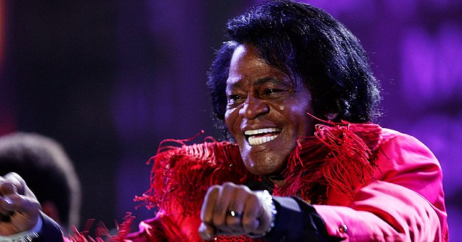 'Godfather of Soul' James Brown — Inside His Love Story