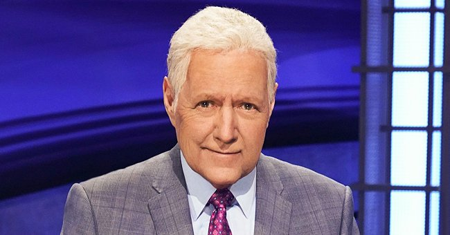 Late Alex Trebek Raises Awareness about Pancreatic Cancer in a Pre-taped Episode of 'Jeopardy!'