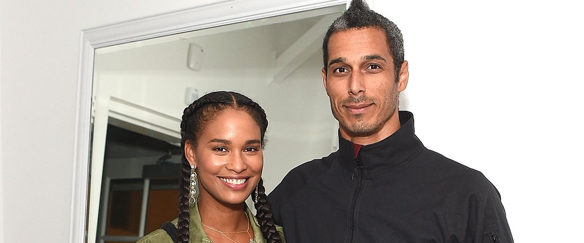 Joy Bryant's Personal Life Including Child-Free Thoughts and Her Supportive Husband Dave Pope