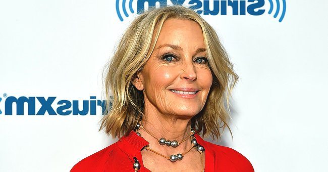 Bo Derek Reflects on Giving Back to American Veterans –– Inside Her Touching Interview