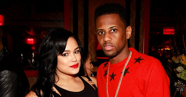Fabolous Opens up about Domestic Abuse Case Involving Emily Bustamante, the Mother of His Two Sons