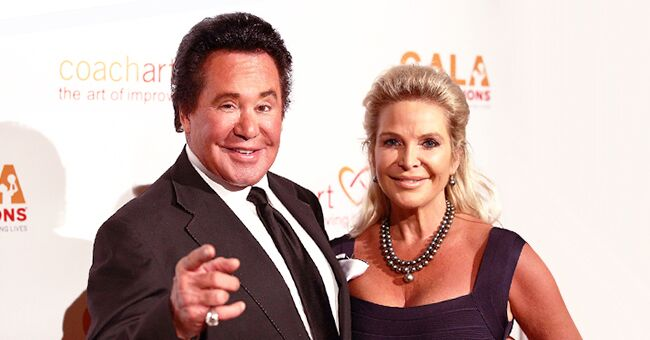 Wayne Newton Has Two Beautiful Kids - Meet Both of Them