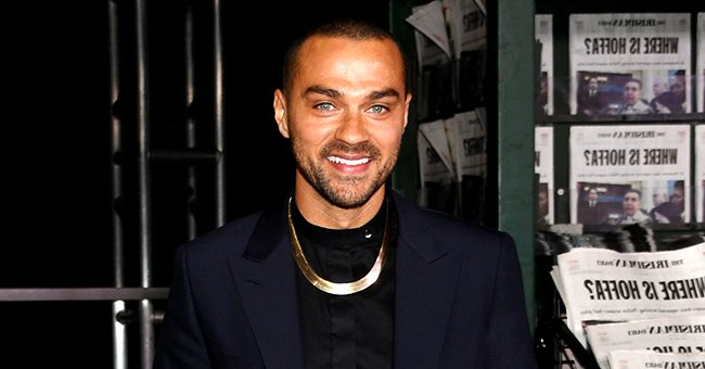 'Grey's Anatomy' Star Jesse Williams Is a Proud Dad of 2 Cute Kids – See a Glimpse of His Fatherhood